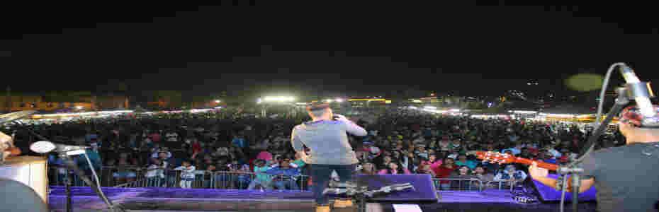 32ª Festa Nordestina acontece em Carapicuíba