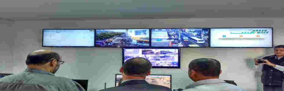Sistema de monitoramento ajuda na recuperação de veículos roubados