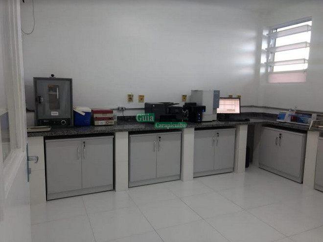 6645cd5446a Carapicuíba entrega reforma do laboratório municipal - Jornal Guia ...