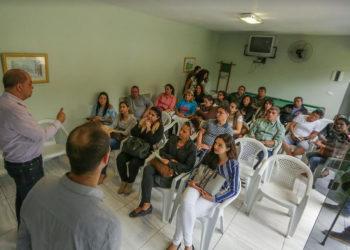 9446c199c96 Itapevi realiza encontro Pet Networking com lideranças da causa animal