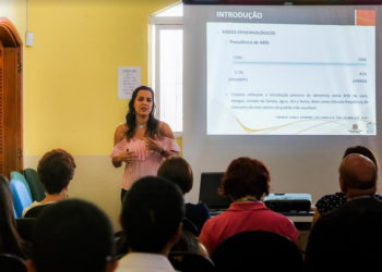 ebbbfab23fd Prefeitura de Itapevi realiza ciclo de apresentações de dissertações de  mestrado na área da Saúde